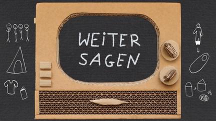 Vier Kurzfilme, 5 Minuten, Hamburg 2019