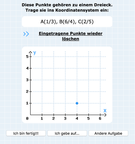 Amazing Rohlingebene Arbeitsblatt Koordinaten Illustration ...