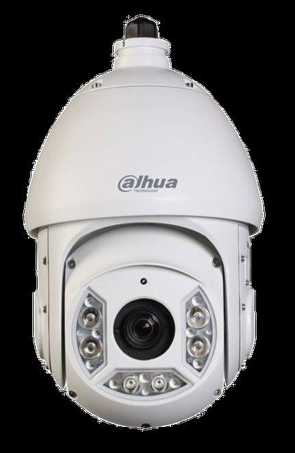 über SafeTech lieferbare Dahua Kamera SD6C220I-HC