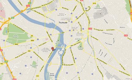 institut de beaute Guinot Toulouse