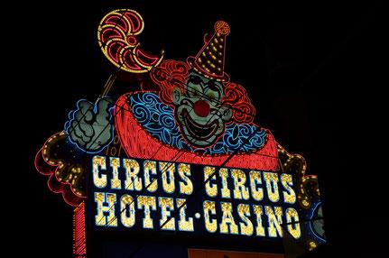 "Hotel ""CircusCircus"""
