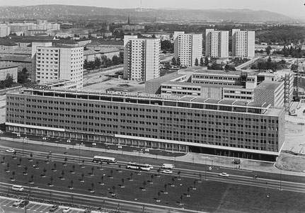 Kombinatsleitung Robotron Dresden (Quelle: Deutsche Fotothek)