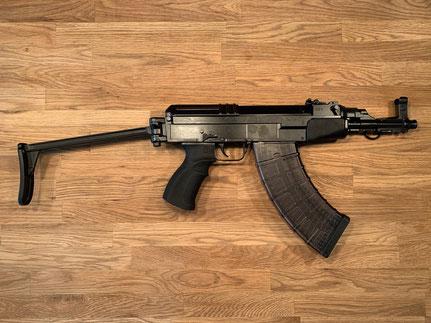 CSA VZ 58 Sporter Compact 7.62x39