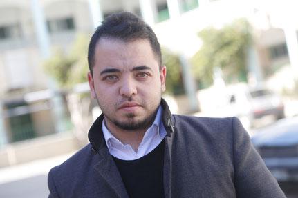 Hussein Murtaja