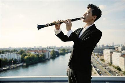 instruments à vent clarinette cycle 2