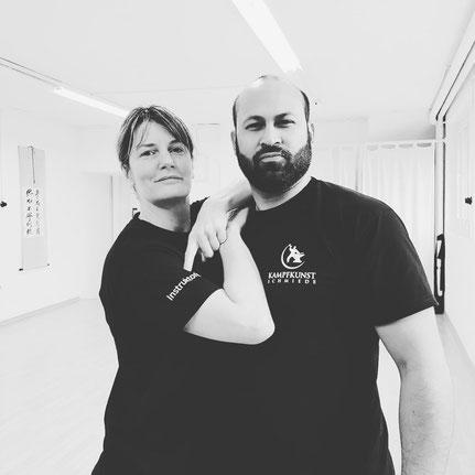 Kung Fu, Selbstverteidigung, Wing Chun, Kampfkunst: Kampfkunstschmiede Zürich Oerlikon