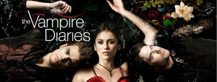 Vampire Diaries Staffel 1 DVD