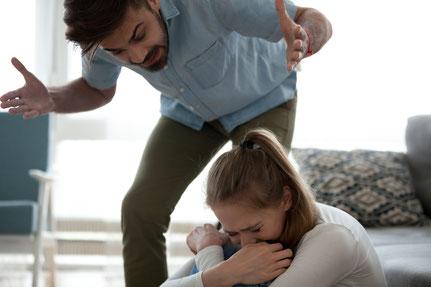 Hypnose nach toxischer Beziehung