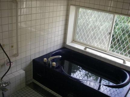 五島 民泊 風呂