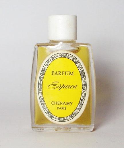 CHERAMY - ESPACE PARFUM, MINIATURE SEULE