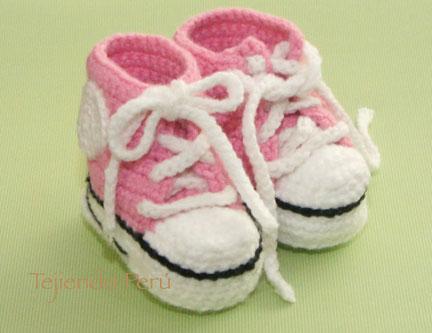 Para Tejiendo O Perú Sneakers Zapatillas Bebes PXluOZwkiT