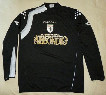 2008-09 Serie D 1a Maglia