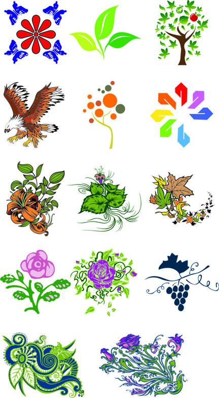 Digitaldruckfolien für Ihr Persönliches Design !