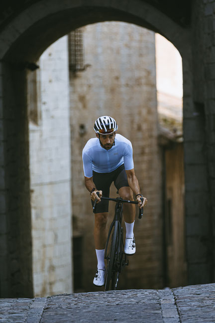Maillot cyclisme route homme