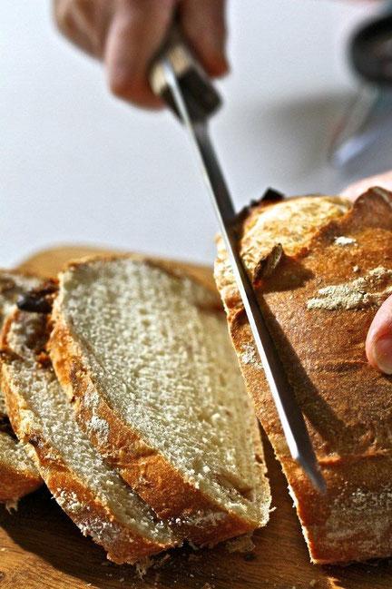 パンのある幸せ