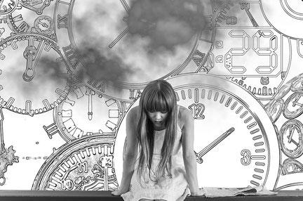 Hypnosetherapie Zürich Mentalwaves / Bild von David Wagner auf Pixabay