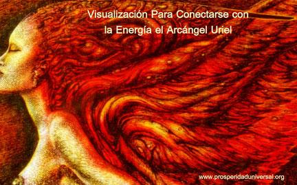 RCÁNGEL URIEL II - VISUALIZACIÓN PARA CONECTARSE CON LA ENERGÍA DE LA ABUNDANCIA, DIENRO, RIQUEZA - PROSPERIDAD UNIVERSAL - www.prosperidaduniversal.org