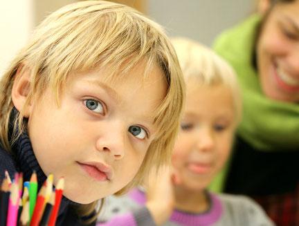 Kinder Firmenfeier Bodensee Eventplanung