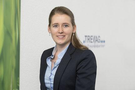 Isabelle Engesser (in Ausbildung zur Treuhänderin mit eidg. Fachausweis)