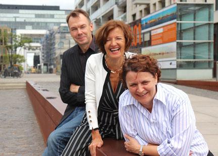 Die Teambuilder_Die etwas andere Agentur in München für Teambuilding