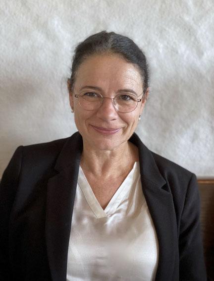 Elke Janoff, Hochzeitsredner, Trauerredner, Grabredner, Pfarrer