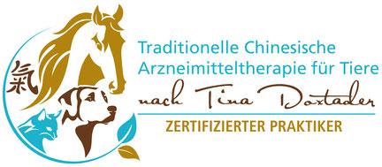 Zeritifizierter Praktiker der Traditionellen chinesischen Medizin nach Tina Doxtader