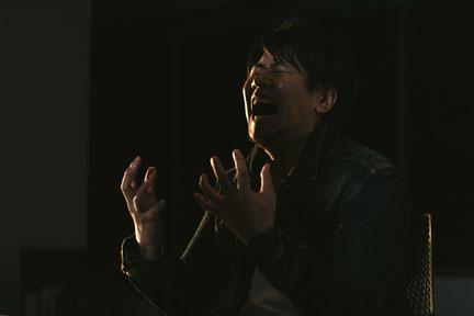 ストレスで腰痛が悪化した奈良県葛城市の男性