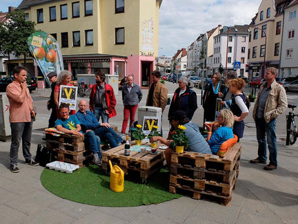 Bremer Grünpoller dürfen vorerst bleiben