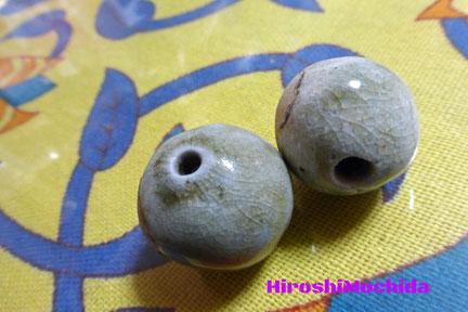 HiroshiMochida 制作 18番『玉』