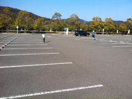 昨日は、哲平が代休で休みだったため、徳島の「あすたむらんど」に行ってきた。