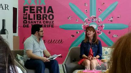 Valeria Correz Fiz y Daniel Bernal Suárez