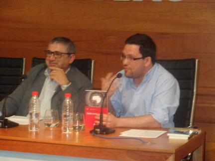 Damián H. Estévez y Daniel Bernal Suárez