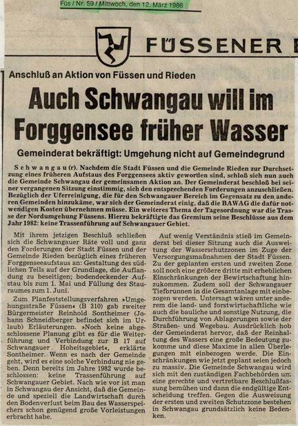 Allgäuer Zeitung vom 12.03.1986