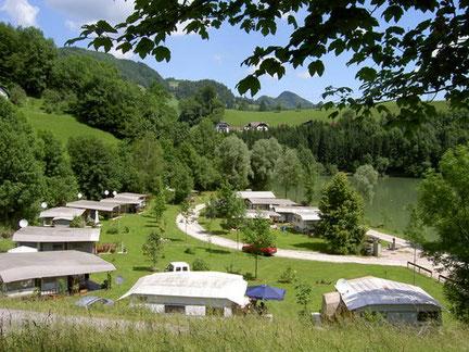 Camping Aschatal
