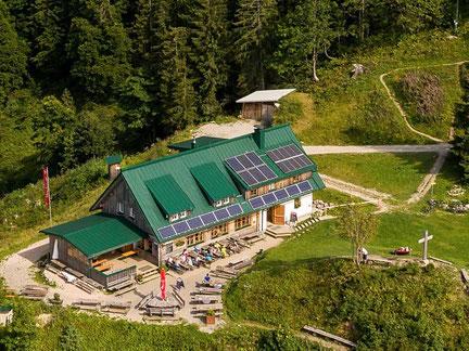 Ennser Hütte