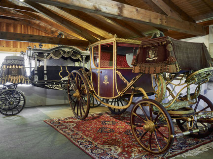 Kutschenmuseum Gruber