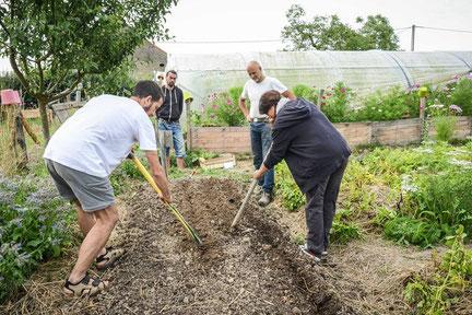 Formation permaculture reconnue par Pole Emploi