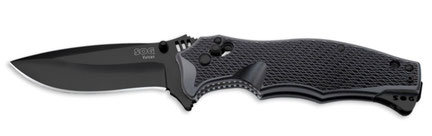 SOG Knives Vulcan Folding Knife