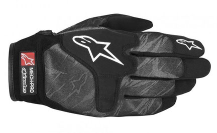 Aplinestars Mech Air Gloves