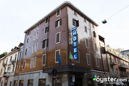piccolo hotel milano a conduzione familiare in zona
