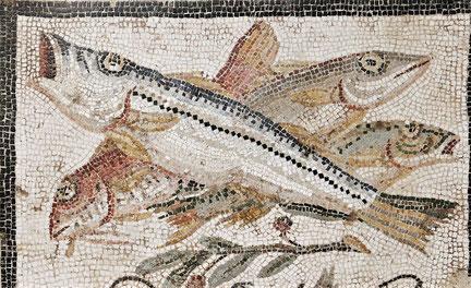 L'histoire mouvementée de la lettre à Diognète commence en 1436 dans une poissonnerie de Constantinople, parmi les papiers d'emballage !