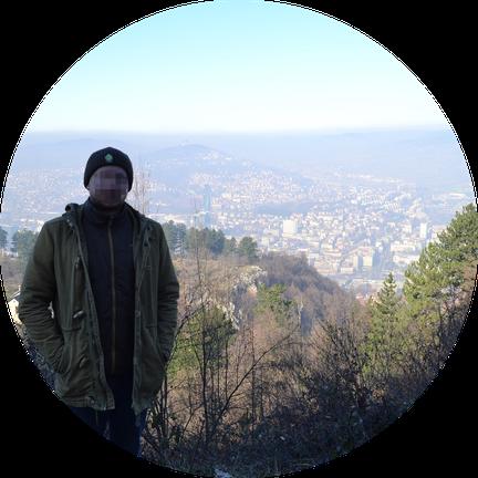 EL-Roadie Sarajevo