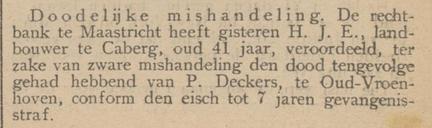 Delftsche courant 13-04-1911