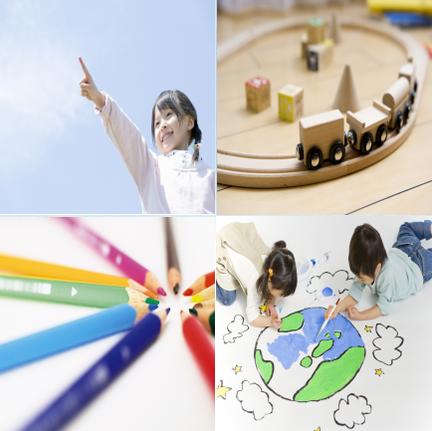 ジャパン・チャイルド・フューチャー 幼児教育