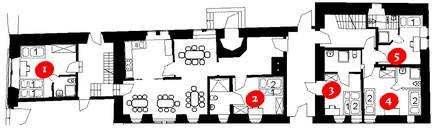 Erdgeschoss – zum vergrößern anklicken