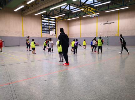 Vater-Kind-Fußball-AG