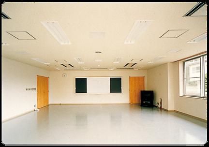 淨るりシアター研修室