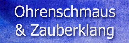 Ohrenschmaus & Zauberklang - Konzert von Paul Freh