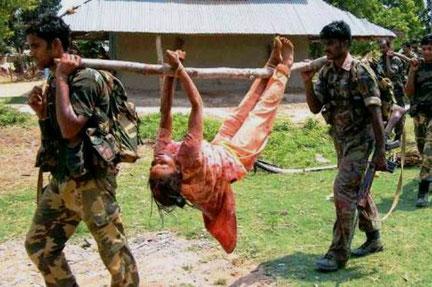Myrdet maoist