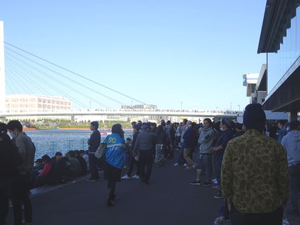 ボートレース戸田 クラシック 戸田大橋